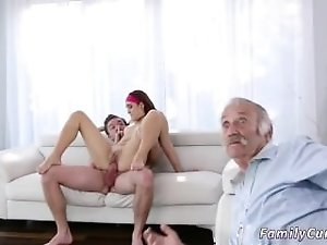 Amateur black daddy fucking Scary Movies