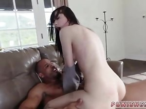 Polish mistress dirty feet and hardcore
