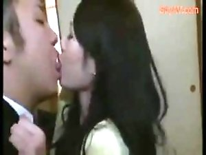 Japanese Wife Fucking Best Friend Husband